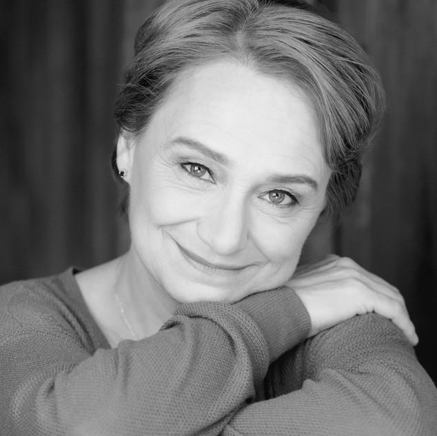 Marie-France Lefebvre - Vocal Coach