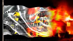Los verdaderos héroes