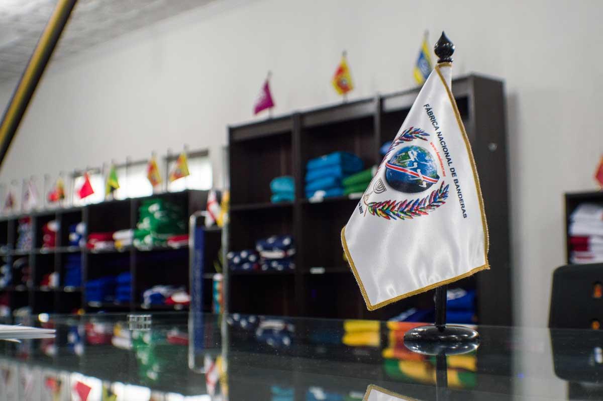 Tienda de Banderas costa rica