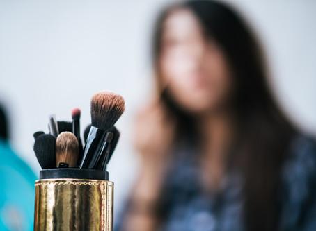 A maquiagem certa para cada tipo de rosto