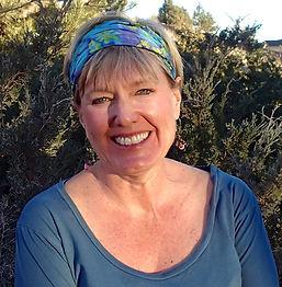 Lori Stott, writer