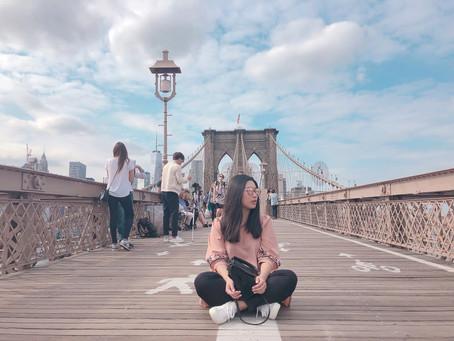 如果只有兩天要怎麼玩紐約 ?紐約二日遊行程推薦!