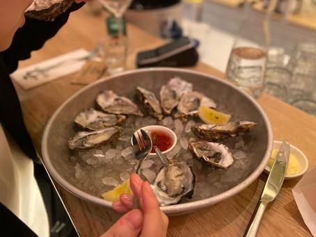 阿姆斯特丹七種美食推薦:從平價路邊攤吃到超值海鮮餐廳