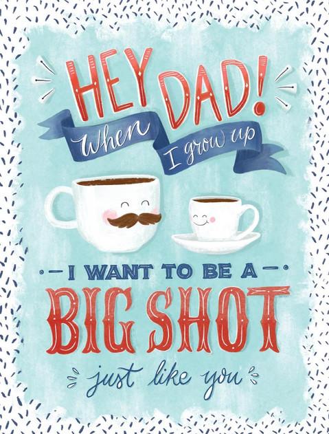Big Shot Like You