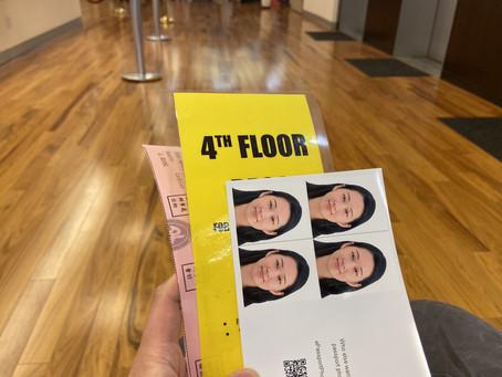 在美國超便宜印證件照方法/紐約辦台灣護照心得