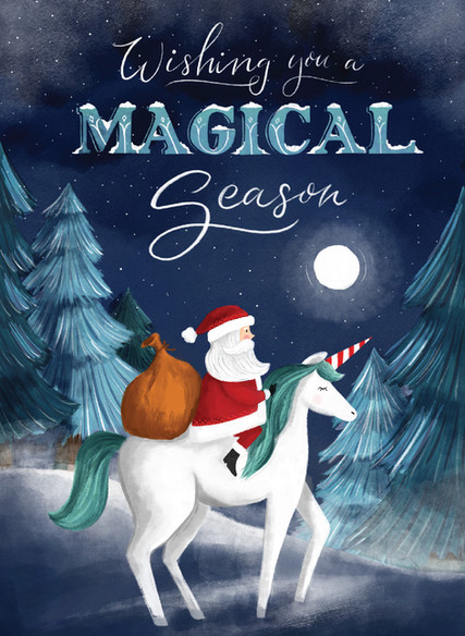 Magical Season