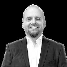 Rental Manager Ole Martin Borsheim