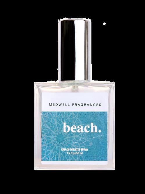 Beach by Medwell Fragrances