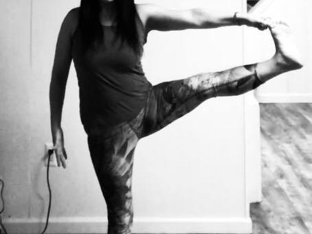 How my perception of yoga has changed