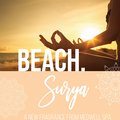 Beach Surya