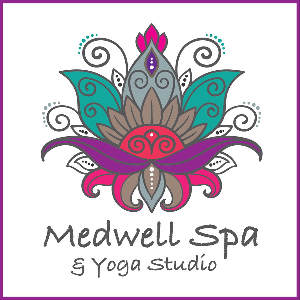 medwellspayoga logo
