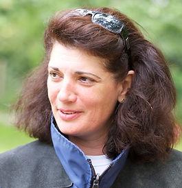 Marie-Pierre Dubois