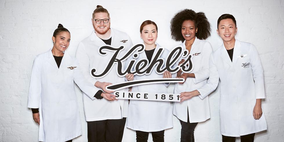 HealthyHER Social @ KIEHL's Zurich