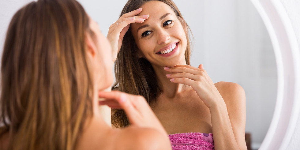 FACE Workout - Beauty Workshop