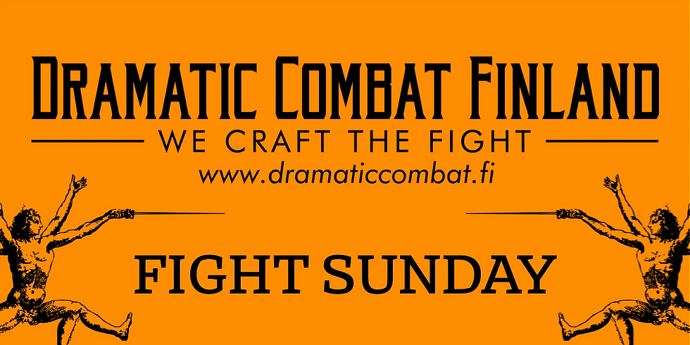 Fight Sunday: Firearms and Martial Arts