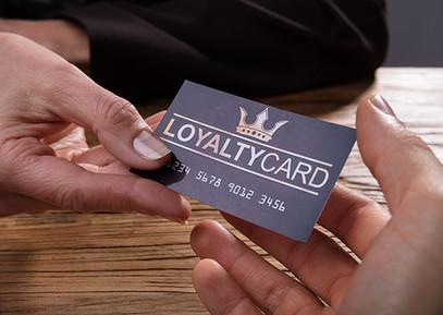 Gain Loyal Customers with Loyalty Programs
