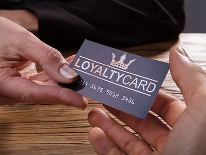 Gain Loyal Customers with Loyalty Programs