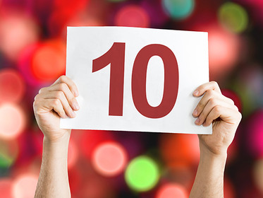 """A 10-Point Optimization Checklist for a """"Perfect 10"""" Email"""