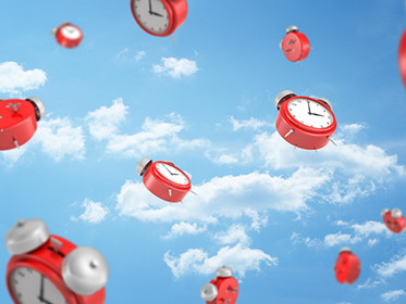 Tick Tock: What Time Should You Be Sending Email?