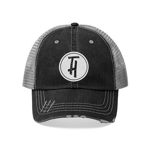 TH stamp Trucker Hat