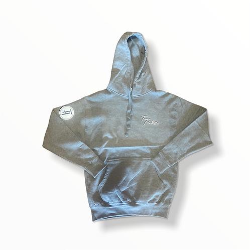 3M unisex signature hoodie