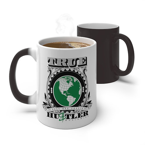 Color Changing Hustle Mug