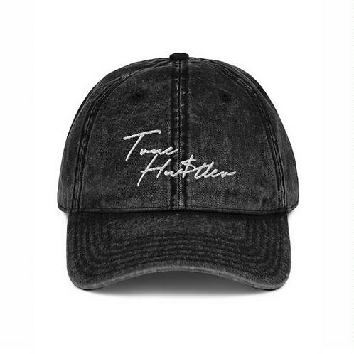 Signature Vintage Dad Hat