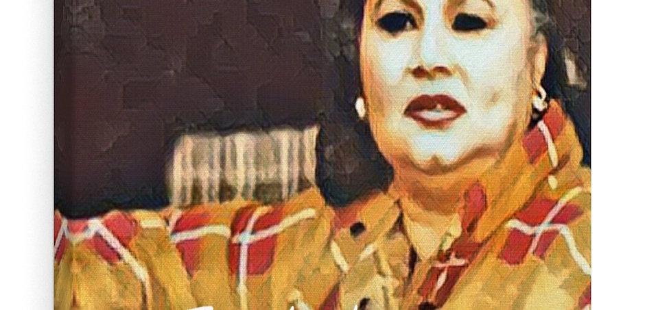 Griselda Blanco Canvas