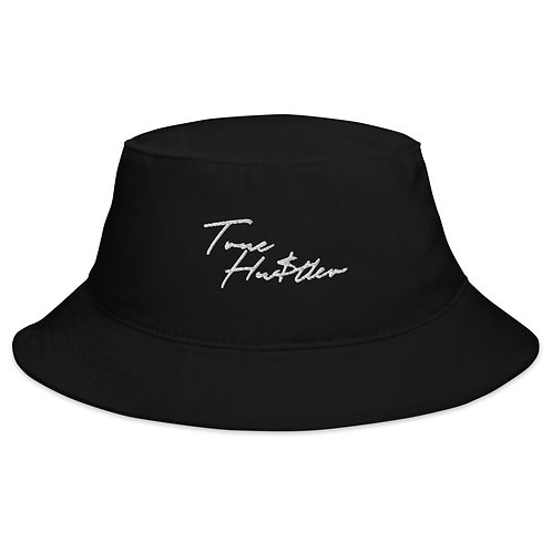 Old School Signature Bucket Hat