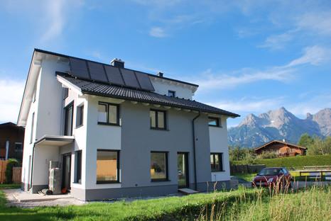 Baumeisterhaus Saalfelden