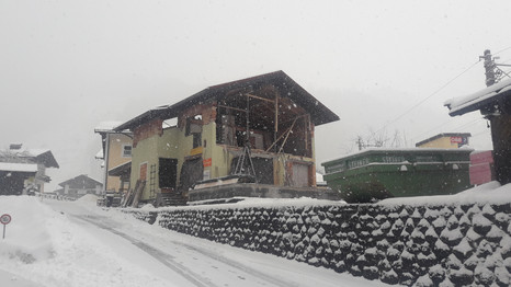 Umbau Bestandsgebäude