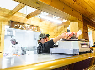 store front image of Stoney Point Farm Market located at The Markets of Hanover in Hanover, PA