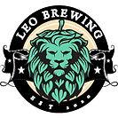Leo Brewing Green Lion Logo.jpg