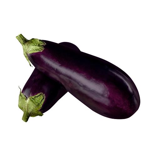 eggplant