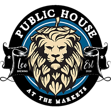 Public House at The Markets Tan Lion cop