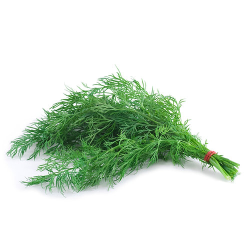 one bunch dill