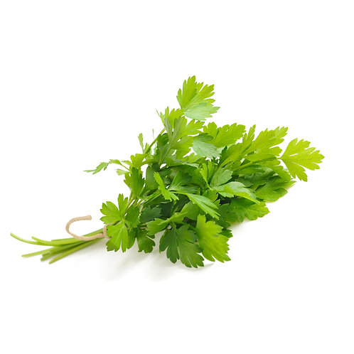one bunch parsley