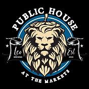 Public House at The Markets Tan Lion cop