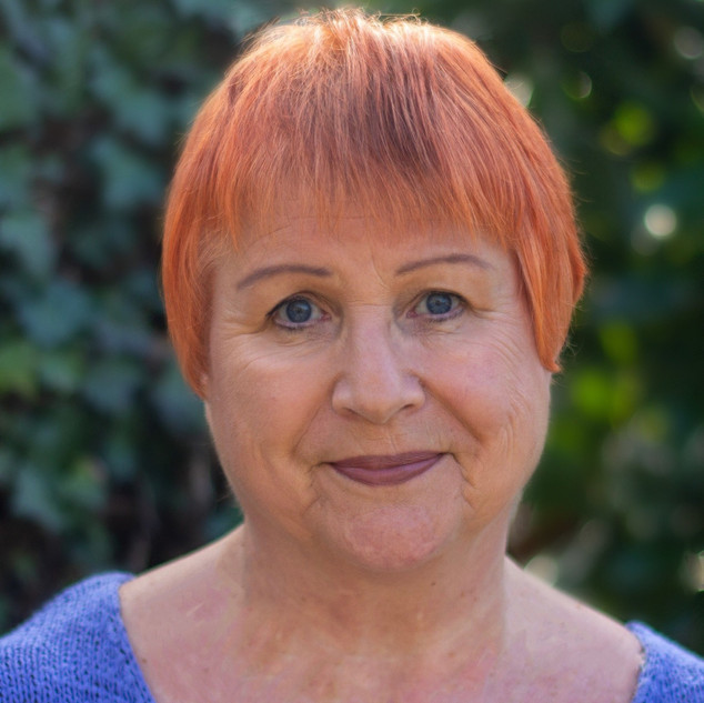 Sue Parker-Nutley