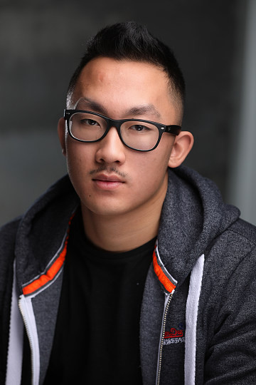 Kevin Ung