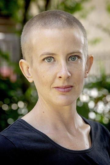 Lisa Klevemark