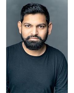 Mitesh Rajput