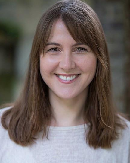 Nicole Gaskell