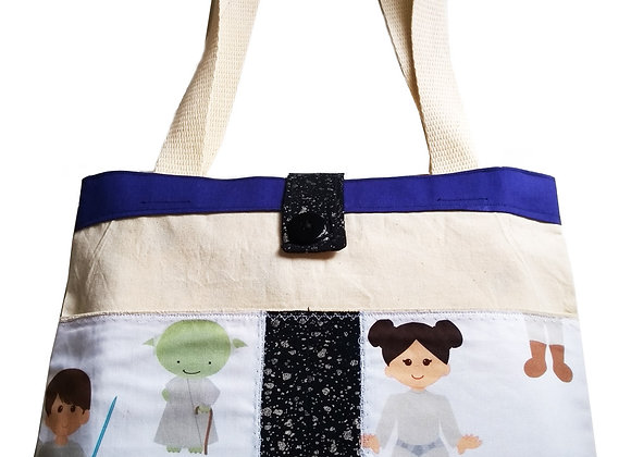 Ecobagbook -Star Wars