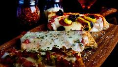 Votino & Profeta Sicilian style pizza sa