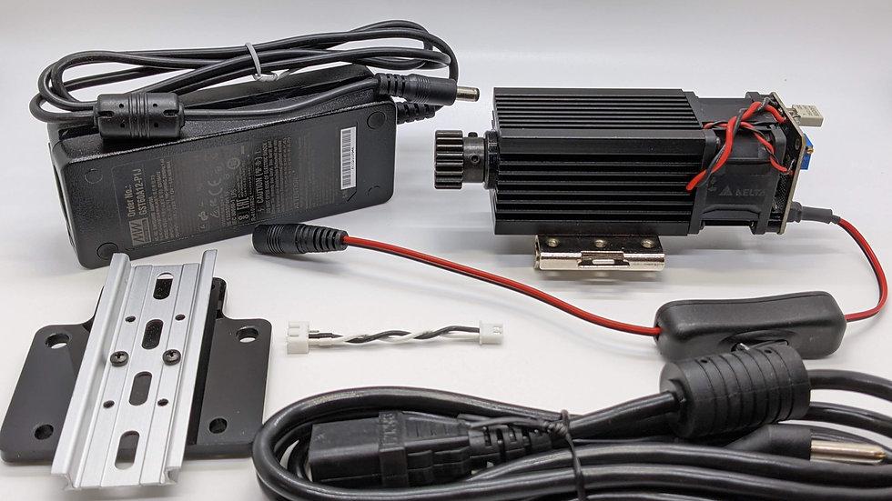 Z80 Lasers - Ortur LM2 Upgrade Kit - True 7+ Watt Output - NUBM44 Diode