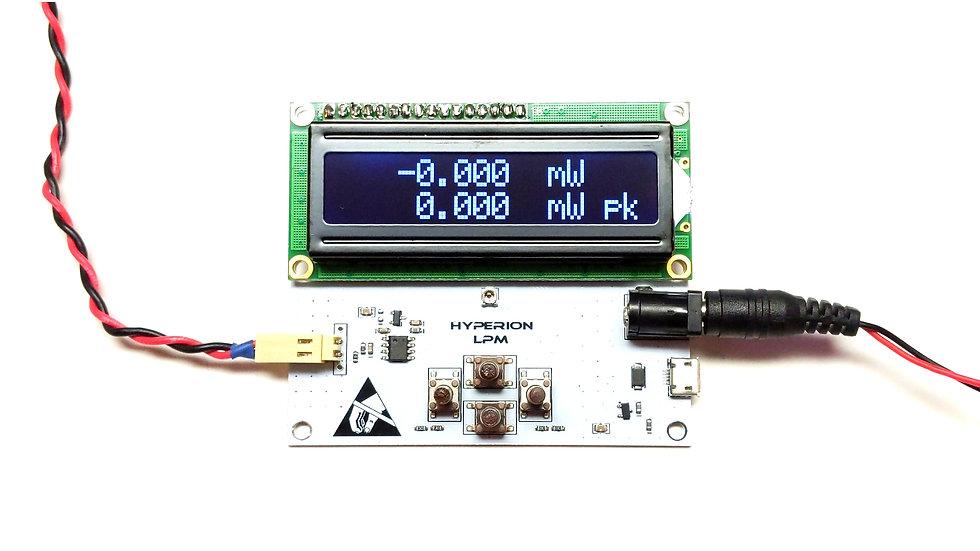 Laser Power Meter - Hyperion Argentum Hobbyist LPM - 15W