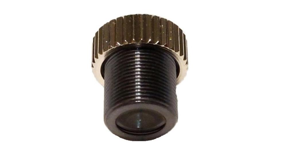 G-8 Laser Focus Lens w/ Focus Ring - M9x0.5 - Wideband