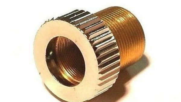 G-2 Laser Focus Lens w/ Focus Ring - M9x0.5 - Wideband