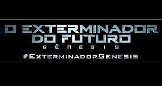 O Exterminador do Futuro - Promo Voice